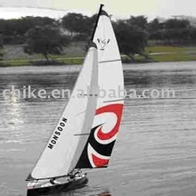 RC sailing boat RC SAIL BOAT Monsoon 900