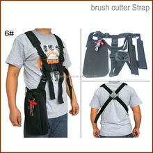 Harness for brush cutter 6#