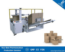 2016 New Fingerless Type Single Facer Corrugated Machine/Carton Box Packing Machine/Carton Box Making