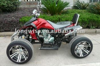 250CC Quad bike LWATV-205