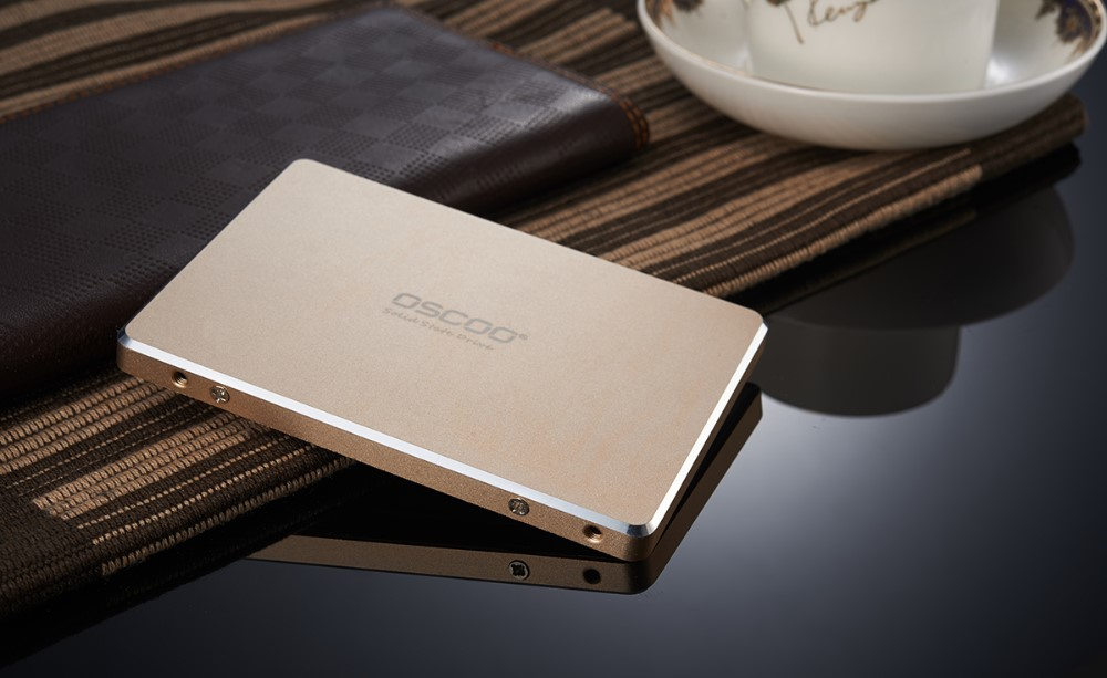 "Wholesale 2.5"" Golden External Hard Drive 1Tb For Desktop"