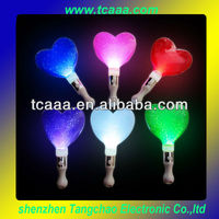 Factory direct sale flash led bang bang stick