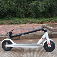 OEM brand cheap foldable xiaomi electric scooter 250w