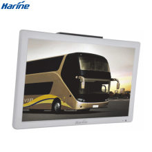 18.5 inch 12 volt bus lcd monitors High Quality bus screen