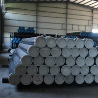 API 5L X42 solid drawn seamless carbon steel pipe