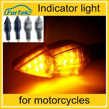 Motorcycle led turn signal light led indicator light 12v