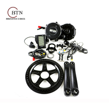 China cheap electric bicycle parts conversion kit