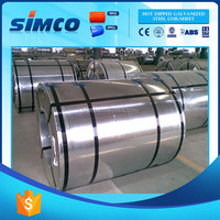 Hot sale Galvanized Steel Coil For Roofing Sheet