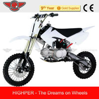 Good Quality 125CC/140CC/150CC/160CC DIRT BIKE MOTORCYCLE PIT BIKE (CRF70) MOTOCYCLE with CE for Adult