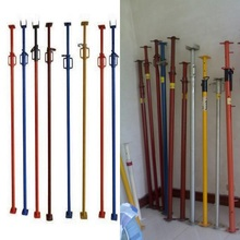 steel formwork adjustable telescopic scaffolding prop