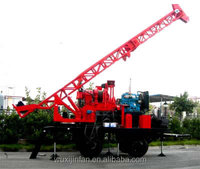 Diamond Core Drilling a rig, moder No. XY-5TR, made in China,cheap and good quality for sale