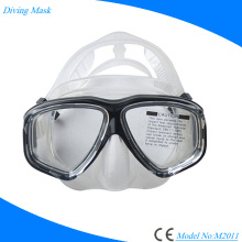 High quality adult diving mask, scuba diving gear supplier