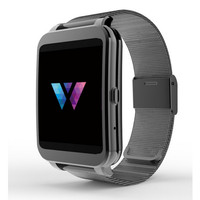hot selling i95 smartwatch Bluetooth Android 4.3 system for support IOS z9 smart watch