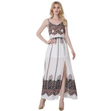 sh10174a European style clothing women party night maxi dresses long