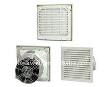 IP54 FK77 series fan and filter