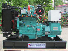 CHP/CNG/LPF/DUAL-FUEL gas generator with factory price