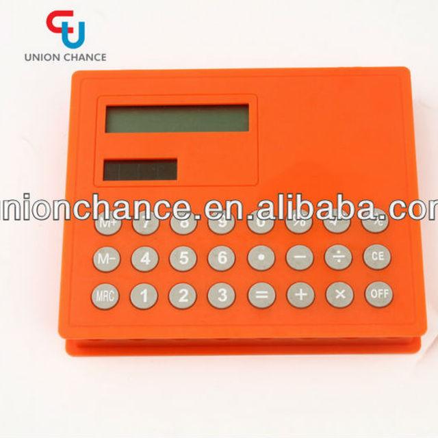 Memo Sticker Calculator