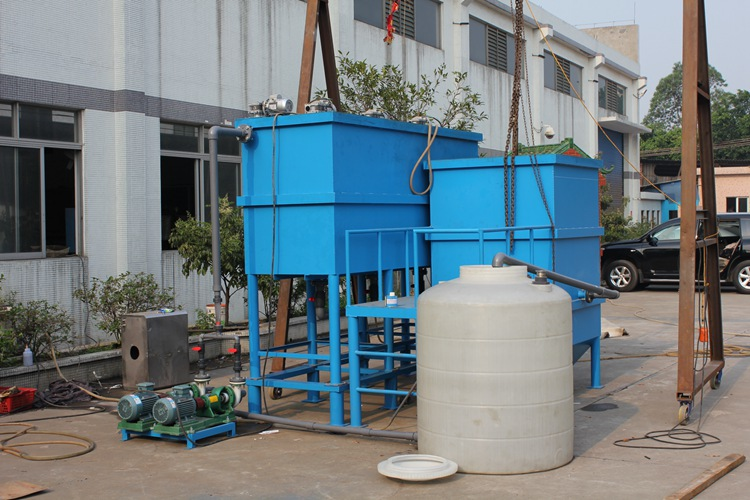 High Quality Brackish Desalination Water Plant Reverse Osmosis System Project Implementation