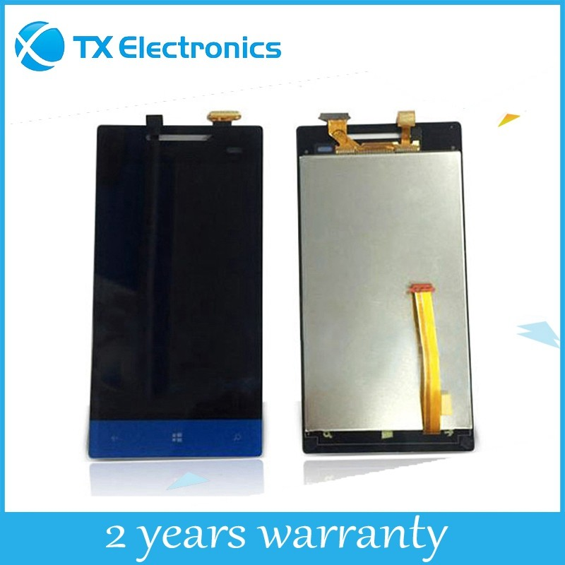 Wholesale for htc one m8 eye lcd screen,orange for htc desire 816 lcd