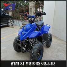 WUYI XT MOTORS 50cc/70cc/110cc mini jeep willys Mini Quad 4x4 Chinese ATV for Kids