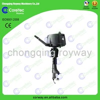 Strong Power 4HP Marine Engine Outboards China With Good Feedbacks