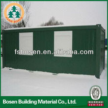 prefabricated house Use Kiosk,Booth,Office,Sentry Box