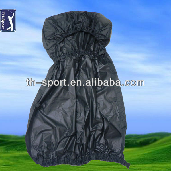 Customized Water Proof Golf Bag Rain Cover