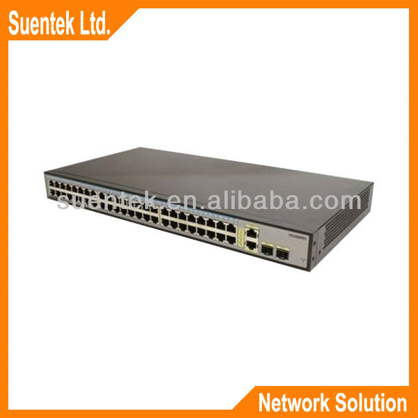 HUAWEI Enterprise S1700 Switches S1700-52R-2T2P-AC