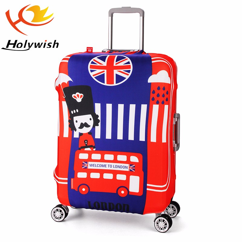 "Large 28"" luggage cover for wholesale"