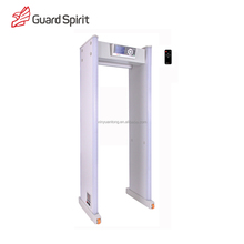 Security guns and weapons scanner Metal Detector XYT2101B wall through gate with sound and LED alarm
