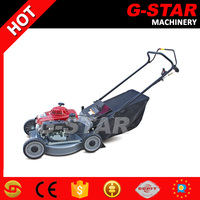 ANT196 garden tools smart drum mower portable lawn mower