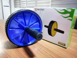 high quality ab roller exercise ab wheel made in china SG-J27