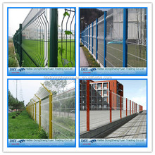 Trade Assurance Products used fence panels ,wire mesh fence , iron gate designs