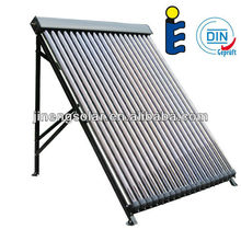 Glass Tube Water Heater Solar Collectors