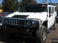 2003 Hummer H2 used car