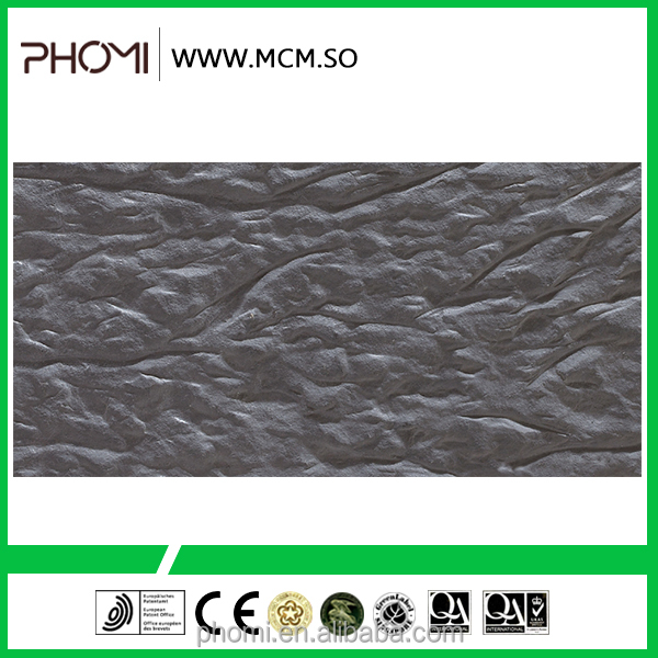 China wholesale custom flexible antiskid waterproof roofing slate prices