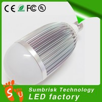 Factory price high quality 21w led lamp gu10