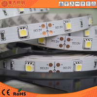 samsung or epistar hot sell Factory price smd 5050 led strip aluminum profile led strip lights price in india