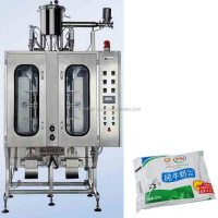 OMP SD130 Milk Juice Beverage Packing