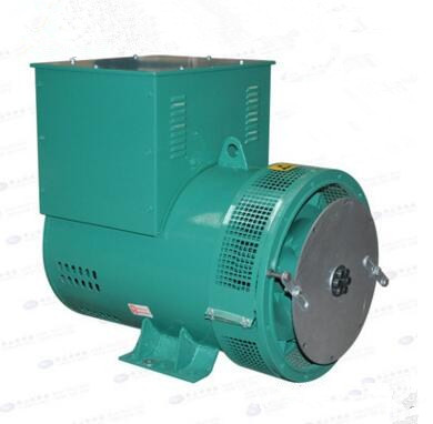 6.5kw to 1760kw 10% Discount Brushless Synchronous Alternator