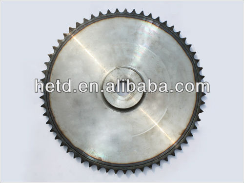 Good quality Made in China Plate wheel type A sprocket KANA sprocket