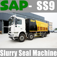 SAP-SS9 Slurry Seal Machine
