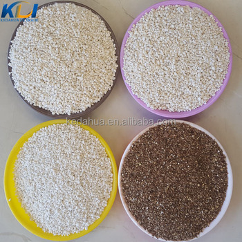 Perlite Vermiculite For Horticultural Use