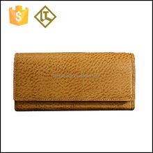 2015 fashion long wallet,flip leather case,brand women purse