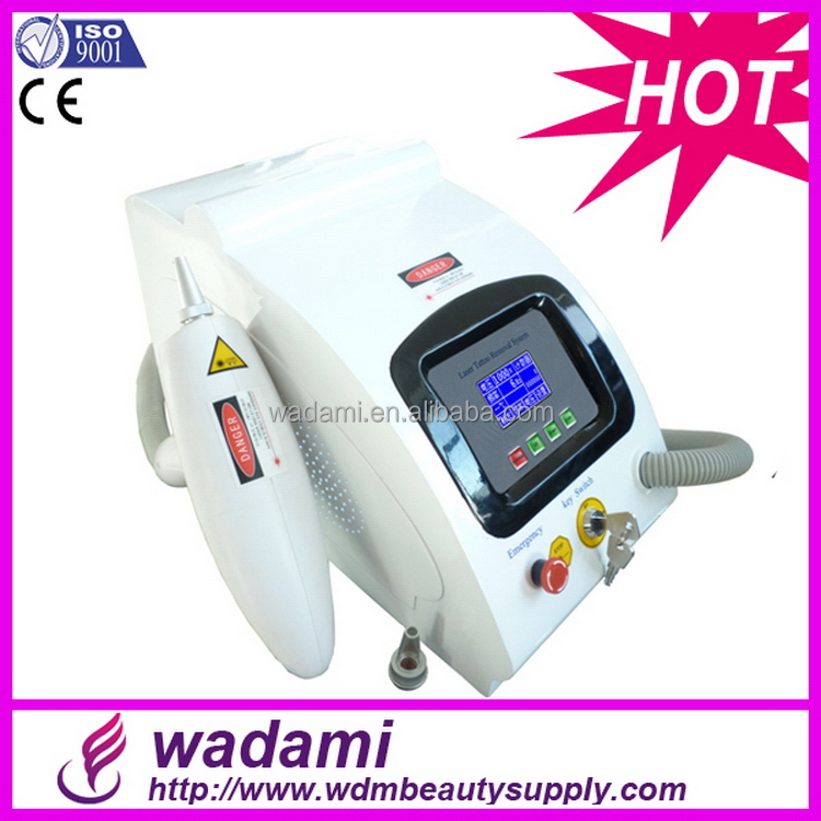 Factory price professional tattoo removal ce eyebrow tattoo machine