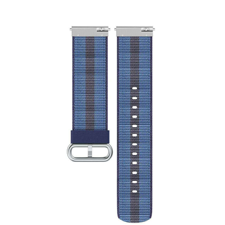 New arrival 2018 multiple 색 nylon 손목 band watch (high) 저 (quality nylon 35 미리메터 smart watch band strap 대 한 apple watch band