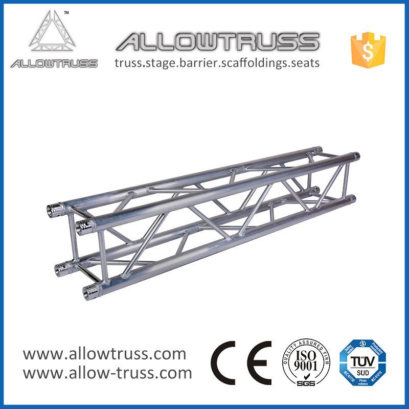 Outdoor Aluminum Stage Truss For Shows Exihibition Events
