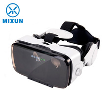 Hot Sale! 100% Original Xiaozhai BOBO VR Z4 Box Google Cardboard Gafas Virtual Reality 3D Glasses with Headphone