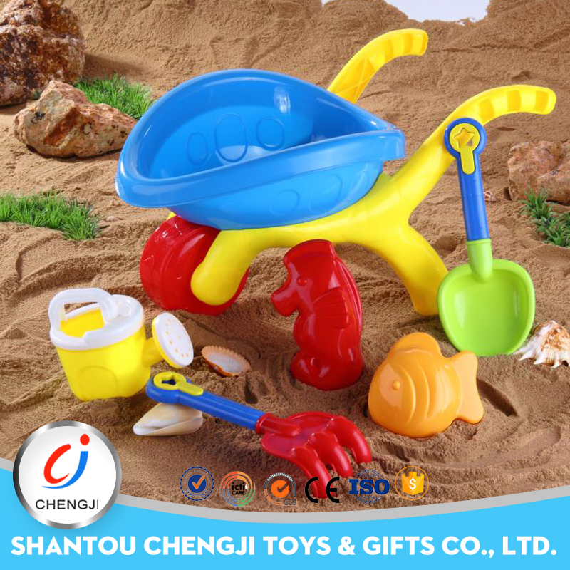 Best selling manufacturers small outdoor plastic magic sand toys