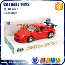 Hot sale alloy pull back 1 43 scale diecast car model